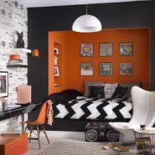 The  Best Burnt Orange Decor Ideas On Pinterest Burnt Orange - Orange interior design ideas