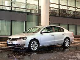volkswagen passat b7 review problems specs