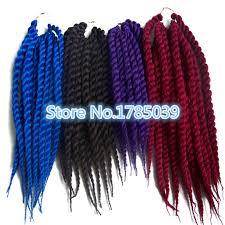 veanessa marley braid hair styles five packs vanessa kanekalon marley braid kinky twist senegalese