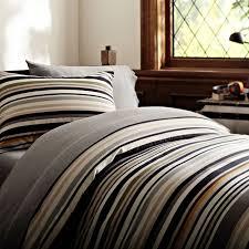 Cliff Barn Cliff Stripe Duvet Cover Sham Pbteen