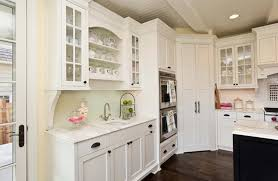 Kitchen Pantry Cabinets by 20 Smart White Kitchen Pantry Cabinets Rilane