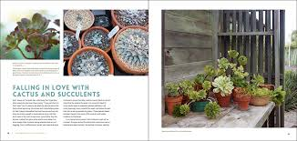Amazon Succulents The Bold Dry Garden Lessons From The Ruth Bancroft Garden