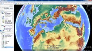 earth map earth map overlays road maps terrain relief and contour maps