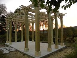 pergola design magnificent wedding pergola diy beach themed