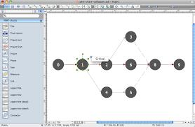 Pert Chart Template Excel Chart Software