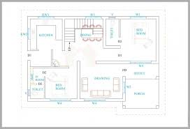 stunning kerala house plans bhk building plans online 41840 house