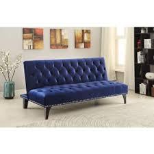 Velvet Sleeper Sofa Velvet Sleeper Sofa For Less Overstock