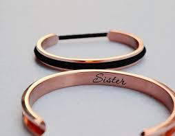 Customized Engraved Bracelets Buy Four Bracelets Free Shipping Use Code Buy4freeshipping