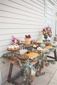Backyard Wedding Centerpiece Ideas 54 Inexpensive Backyard Wedding Decor Ideas Vis Wed