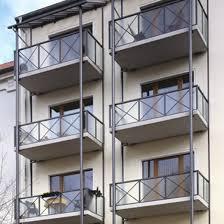 balkon stahlkonstruktion preis balkone nachträglich anbauen