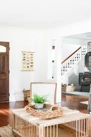 Farmhouse Sitting Room - farmhouse living room reveal she holds dearly