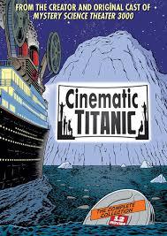 That U0027s No Iceberg We Review U0027cinematic Titanic The Complete
