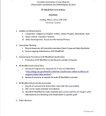 example of meeting agenda brochure format word employee appraisal