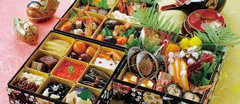 japonais cuisine 19 mets traditionnels du nouvel an japonais