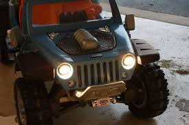 power wheels jeep hurricane modifications fisher price power wheels ultimate terrain traction jeep hurricane