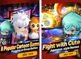 anime apk age of anime heroic battle apk version 0 1 0 5