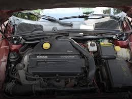 stateofnine state of nine saab 9 5 sedan or wagon 1999 2005 front