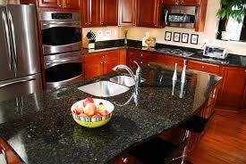 wonderful blue pearl granite countertop custom ideas pic home