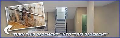 va basement waterproofing structural u0026 foundation repair sure dri