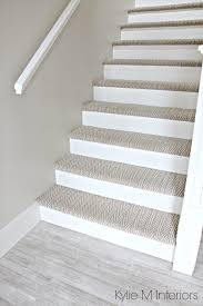 Paint Colors For Hallways And Stairs by The 3 Best Not Boring Paint Colours To Brighten Up A Dark Hallway