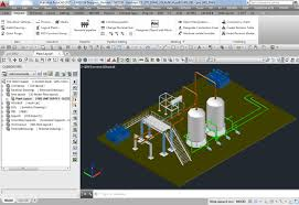 plant design and equipment engineering solution