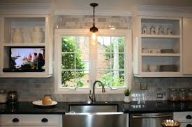 double pendant lights over sink traditional kitchen double pendant lights over sink traditional kitchen newark intended