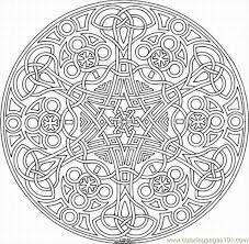 intricate christmas ornaments coloring sheets intricate coloring
