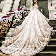 bridal gown wedding dress