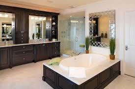 bathroom beautiful master bathrooms modern double sink bathroom