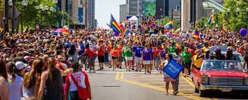100 chelsea parade nyc pride parade what to know about