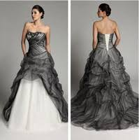 black and white wedding dresses black and white wedding dresses cool black and white dress