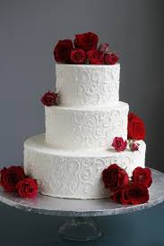 wedding cake roses wedding cakes design with white roses wedding party decoration in