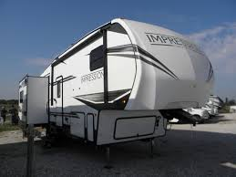 Blue Ridge And Cardinal Fifth Wheels By Forest River For Fifth Wheel Classes Colaw Rv