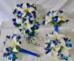 wedding bouquets online buy silk wedding flowers online wedding bouquets online