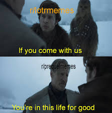 Life Is Great Meme - archive of r prequelmemes recruiting r lotr memes during the great