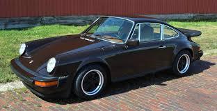 80s porsche 1978 porsche 911sc