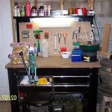 Workbench Lighting Kobalt Reloading Bench Militariart Com