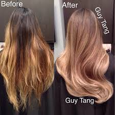 coloring over ombre hair make over balayage ombre balayage ombre collection pinterest
