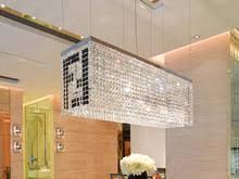 Broadway Linear Crystal Chandelier Popular Crystal Linear Chandelier Buy Cheap Crystal Linear