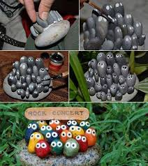 Garden Decoration Ideas 26 Fabulous Garden Decorating Ideas With Rocks And Stones