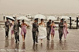 wedding in the after and nick gower s rainy wedding photo more couples