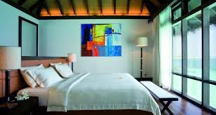 escape from the bedroom escape water villa bedroom picture of coco bodu hithi bodu