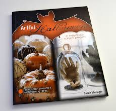 jennuine by rook no 17 diy halloween book page pennant garland