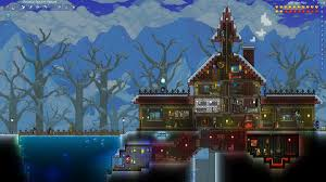 terraria house designs google search terraria houses