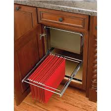 file cabinet folder hangers two tier pull out file drawer system for kitchen or desk cabinet