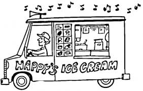 ice cream coloring pages getcoloringpages