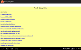Family Safety Family Safety Android Apps On Google Play