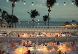 key west wedding venues the reach waldorf astoria wedding romi burianova wedding