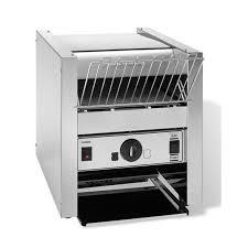 Conveyor Toaster For Home Commercial Toaster Conveyor Venezia 18021 Milan Toast