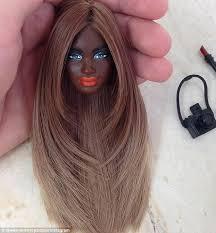 Seeking Kyle Doll Artist Creates Stunning Custom Dolls Daily Mail